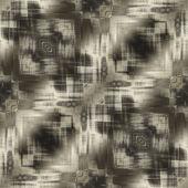 Art deco ozdobnych vintage wzór, S.55, monochromatyczne tła — Zdjęcie stockowe