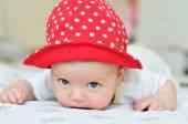 Malé dítě — Stock fotografie