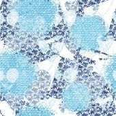 Wzorzyste tekstura — Wektor stockowy