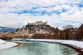 Salzburg Austria — Stock Photo