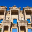 Ancient Celsius Library in Ephesus Turkey — Stock Photo #52507667