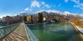 Innsbruck austria — Foto de Stock