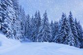 Mountains ski resort Zell-am-See Austria — Stock Photo