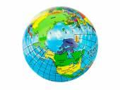 Globe — Stock fotografie