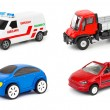 Set of cars — Stock Photo #54865953