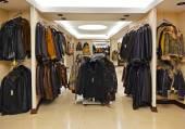 Clothing shop — Stock Photo