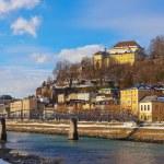 Salzburg Austria — Stock Photo #64468531