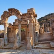 Ancient ruins in Ephesus Turkey — Stock Photo #64785823