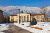Innsbruck Austria — Stock Photo