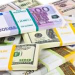 Money — Stock Photo #67652915