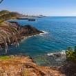 Beach in Tenerife island - Canary — Stock Photo #68185825