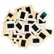 Photo frames for slide — Stock Photo #70444107