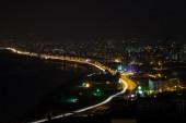 Night city — Стоковое фото