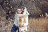 Couple — Stock Photo