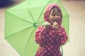 Rain — Stock fotografie