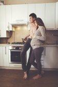 Couple — Foto Stock