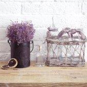 Home decor — Stock Photo