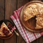 Apple pie — Stock Photo #56633497