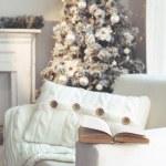 White Christmas — Stock Photo #59380965