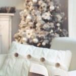 White Christmas — Stock Photo #59380997