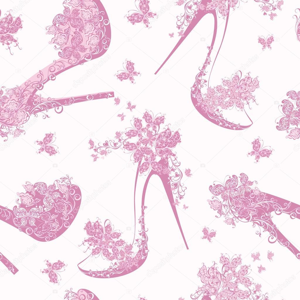 Women shoe silhouette clip art male models picture - Zapatos para cocina ...