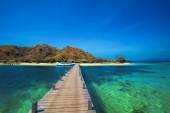 Komodo Island — Stock Photo