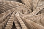 Corduroy abstract background — Stock Photo