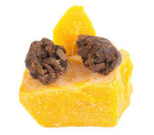 Propolis and beeswax — Stockfoto