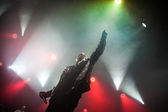 Dope D.O.D concert in Moscow — Stock Photo