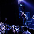 Papa Roach in Moscow — 图库照片 #76747919