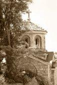Chiesa di San Petka. Kalemegdan. — Foto Stock