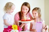 Mother's birthday — Foto Stock