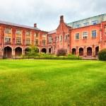 Queen's University of Belfast — Stock Photo #62756589