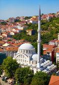 Haci Mahmud Camiii, Istanbul — Stockfoto