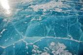 ледяная структура — Стоковое фото