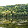 River Dniester — Stock Photo #53839405