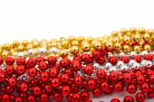 New beads — Stock Photo