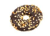 Creative donut glaze  — Stock Photo
