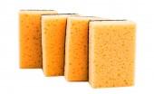 Kitchen sponges  — Stock Photo
