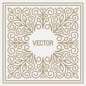 Print — Stock Vector