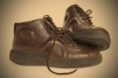 Old Shoe — Stock Photo