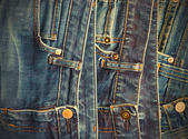 Fashion Jeans — Stock Photo