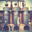 Old brewery — Stock Photo #61452859