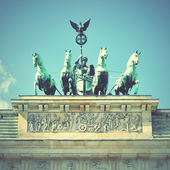 Berlin — Stock Photo