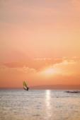 Sail on the sea — Stock Photo