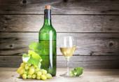 Flaska vine — Stockfoto