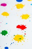 Cmyk color  — Stock Photo