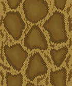 Snake skin, reptile — Stock Vector