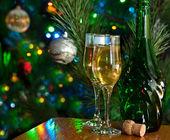 Christmas Cheer — Stock Photo