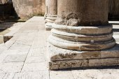 Pantheon Rome, Lazio, Italy — Stock Photo
